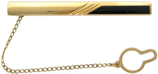 Зажимы для галстуков Эстет 01Z410058-1