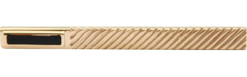 Зажимы для галстуков Эстет 01Z410068-1