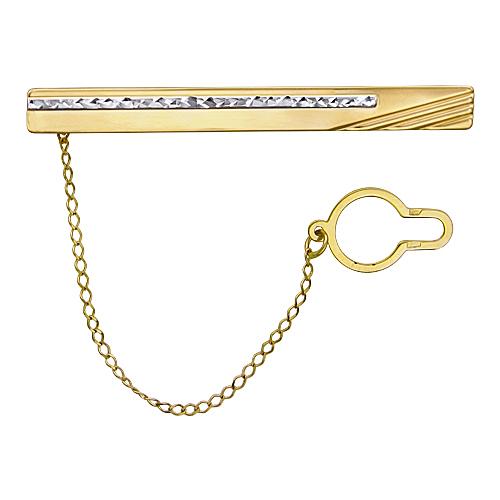Зажимы для галстуков Эстет 01Z730132 зажимы для галстуков s t dupont st5225