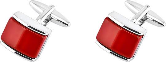 Запонки Fanti 10-C-1040-20-E запонка arcadio rossi запонки со смолой 2 b 1026 20 e