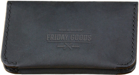 Friday Goods 12482-black