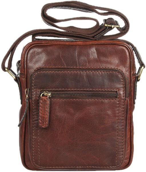 Кожаные сумки Gianni Conti 1072241-tan кожаные сумки gianni conti 912150 tan