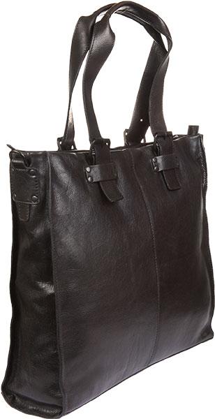 Кожаные сумки Gianni Conti 1131412-black кожаные сумки gianni conti 1636896 ivory dark brown