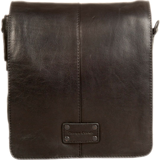 Кожаные сумки Gianni Conti 1132317-black
