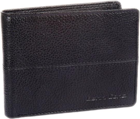 Кошельки бумажники и портмоне Gianni Conti 1137144E-black кошельки бумажники и портмоне mano 20303 black blue