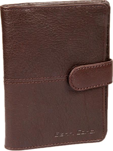 Обложки для документов Gianni Conti 1137458-dark-brown