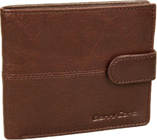 Фото Кошельки бумажники и портмоне Gianni Conti 1137462E-dark-brown