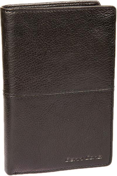 Кошельки бумажники и портмоне Gianni Conti 1138028-black обложка для автодокументов gianni conti цвет черный