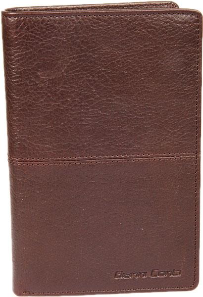 Купить со скидкой Кошельки бумажники и портмоне Gianni Conti 1138028-dark-brown