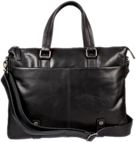 Кожаные сумки Gianni Conti 1221273-black кожаные сумки gianni conti 1812282 black