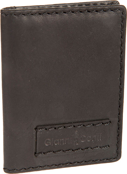 Визитницы и кредитницы Gianni Conti 1227189-black