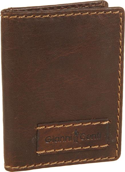 Gianni Conti 1227189-dark-brown