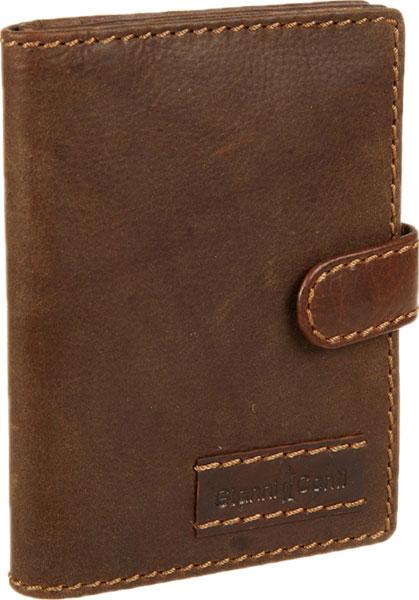 Обложки для документов Gianni Conti 1227458-dark-brown от AllTime