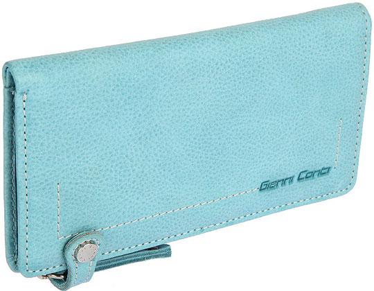 Кошельки бумажники и портмоне Gianni Conti 1428194-jeans