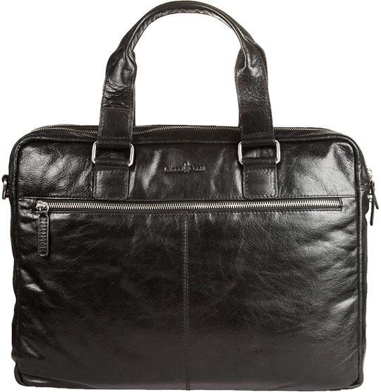 Кожаные сумки Gianni Conti 1481265-black-ucenka