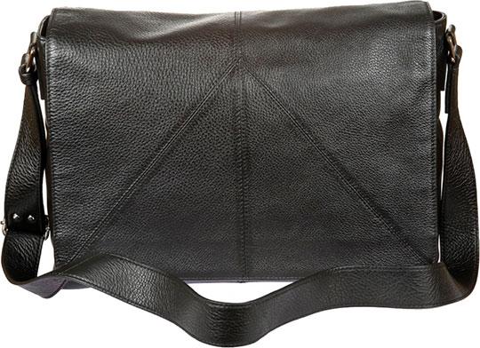 Кожаные сумки Gianni Conti 1542713-black кожаные сумки gianni conti 1762371 black