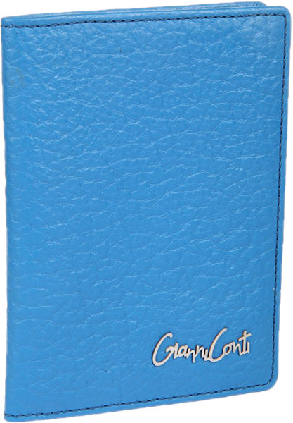 Обложки для документов Gianni Conti 1547455-bluette