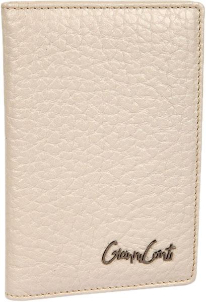 Обложки для документов Gianni Conti 1547463-acacia обложка gianni conti 1757493 brown teal