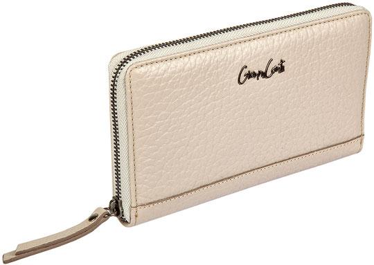 Кошельки бумажники и портмоне Gianni Conti 1548280-acacia кошельки бумажники и портмоне gianni conti 1938253 blue indigo