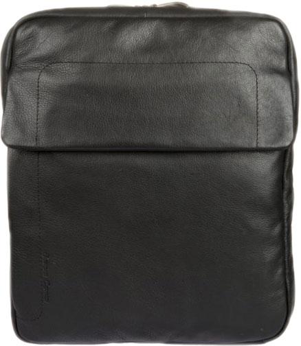 Кожаные сумки Gianni Conti 1602332-black кожаные сумки gianni conti 1601462 black
