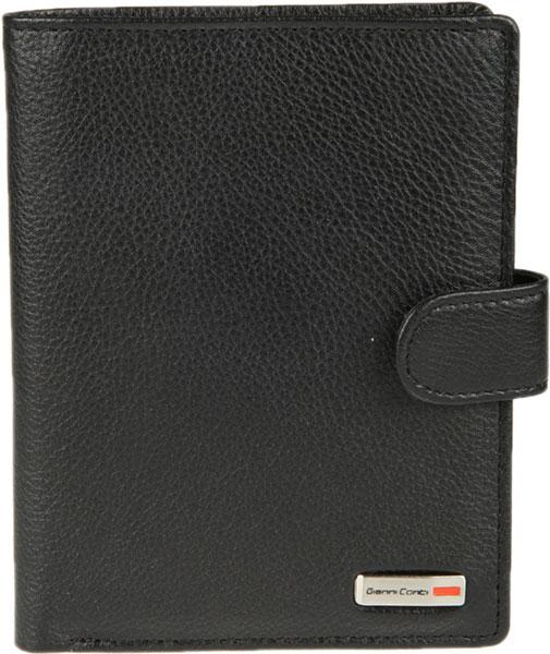 Кошельки бумажники и портмоне Gianni Conti 1607481-black
