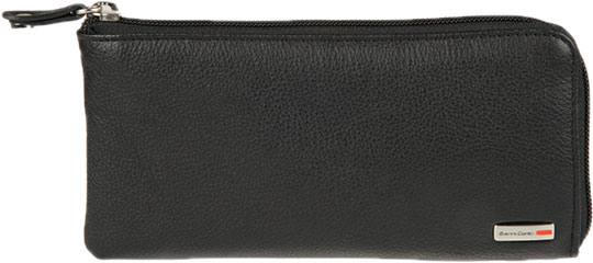 Кошельки бумажники и портмоне Gianni Conti 1608424-black