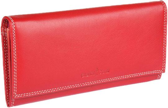 Кошельки бумажники и портмоне Gianni Conti 1807403-el-red-multi кошельки бумажники и портмоне mano 20103 setru black