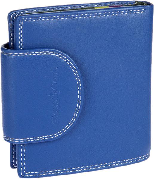 Кошельки бумажники и портмоне Gianni Conti 1807472-el-blue-multi