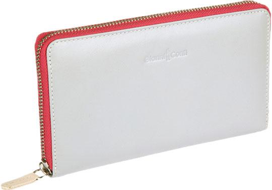 Кошельки бумажники и портмоне Gianni Conti 1808106-pearl-ak-multi кошельки mano портмоне для авиабилетов