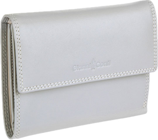 Кошельки бумажники и портмоне Gianni Conti 1808253-pearl-ak-multi