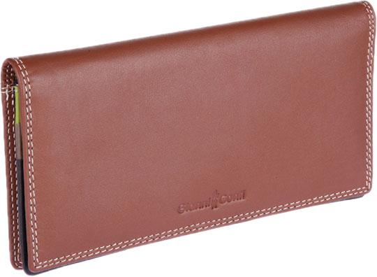 Кошельки бумажники и портмоне Gianni Conti 1808268-tan-multi