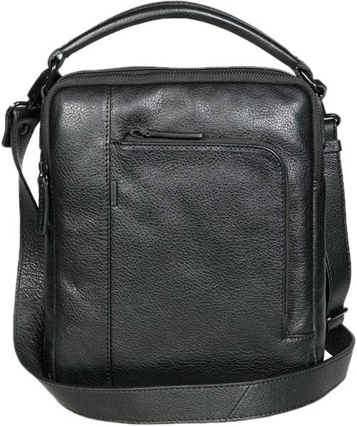 Кожаные сумки Gianni Conti 1812281-black кожаные сумки gianni conti 1812282 black