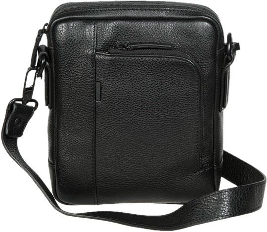 Кожаные сумки Gianni Conti 1812282-black кожаные сумки gianni conti 1812282 black