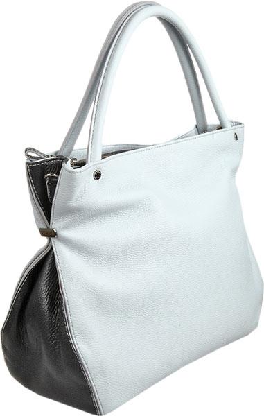 Кожаные сумки Gianni Conti 1813555-ice-blue