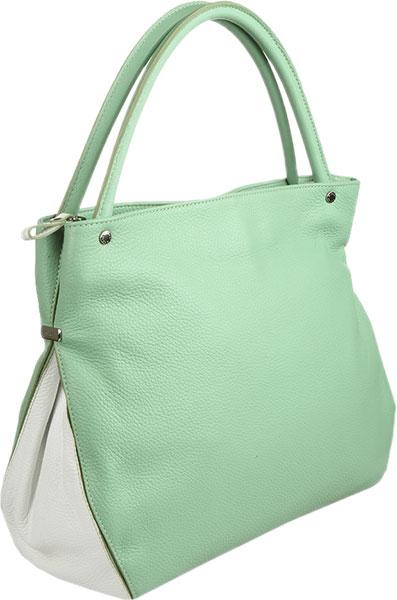 Кожаные сумки Gianni Conti 1813555-mint