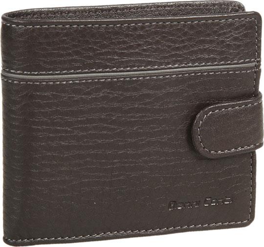Кошельки бумажники и портмоне Gianni Conti 1817075-dark-brown gianni conti 909075 brown