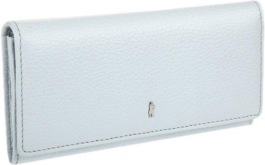 купить Кошельки бумажники и портмоне Gianni Conti 1817403-ice по цене 2610 рублей