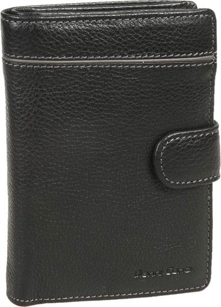 купить Кошельки бумажники и портмоне Gianni Conti 1818451-black по цене 2410 рублей