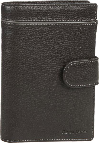Кошельки бумажники и портмоне Gianni Conti 1818457-dark-brown