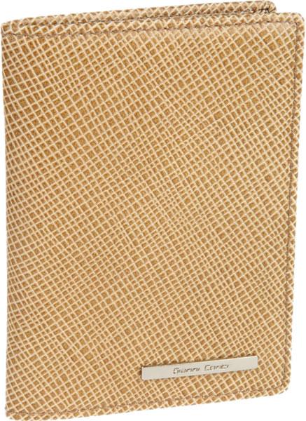 Обложки для документов Gianni Conti 1877455-sand-taupe