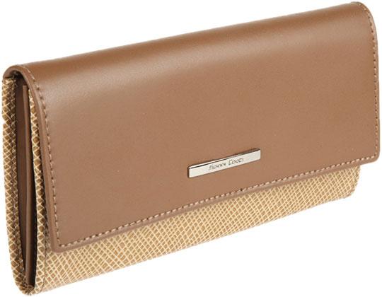 Кошельки бумажники и портмоне Gianni Conti 1878263-sand-taupe кошельки бумажники и портмоне cross ac528092 7