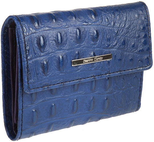 Кошельки бумажники и портмоне Gianni Conti 1938253-blue-indigo кошельки бумажники и портмоне cross ac528092 7