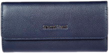 Кошельки бумажники и портмоне Gianni Conti 2158245-blue портмоне gianni conti 1807472 el blue multi
