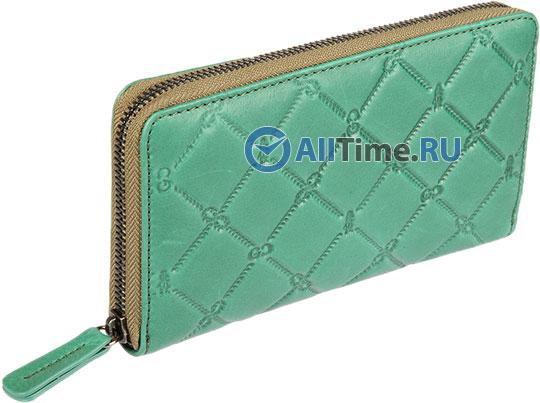 Кошельки бумажники и портмоне Gianni Conti 3588106-quatrefoil