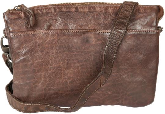 Кожаные сумки Gianni Conti 4203373-brown
