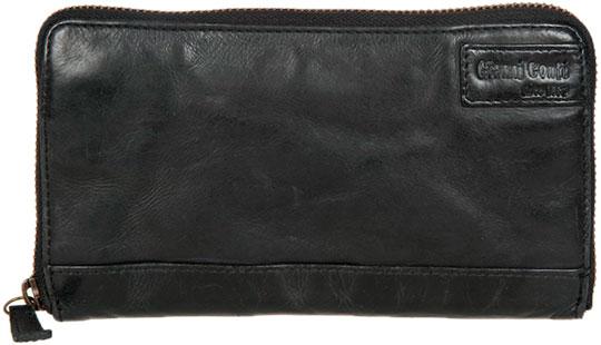 Кошельки бумажники и портмоне Gianni Conti 4208106-black