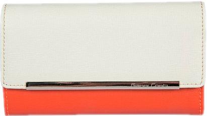 Кошельки бумажники и портмоне Gianni Conti 498733-brick-cream бумажник constanta портмоне ab6823 page 4