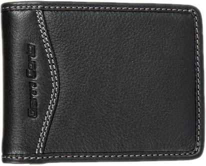 Кошельки бумажники и портмоне Gianni Conti 587612-black кошельки бумажники и портмоне gianni conti 4208106 jeans
