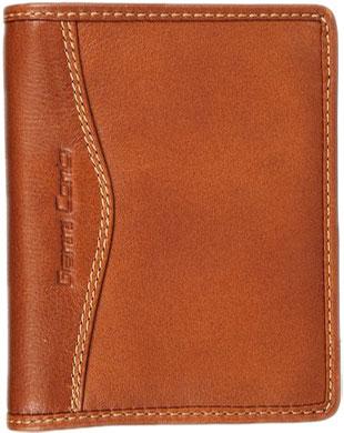 Кошельки бумажники и портмоне Gianni Conti 587617-leather