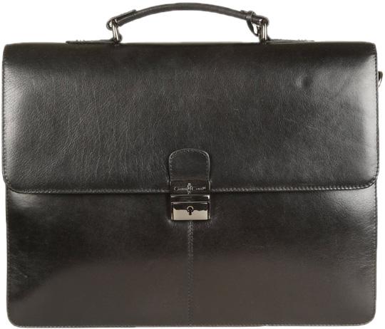 Портфели Gianni Conti 701829-black